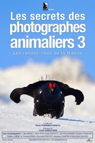 Secret des photographes animaliers 3 | Film et DVD